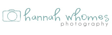 Hannah Whomes Photography