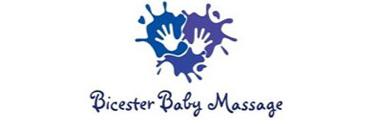 Bicester baby massage