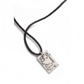 Medium Dog Tag
