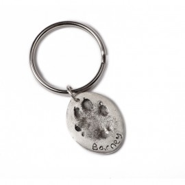 Medium Single Keyring
